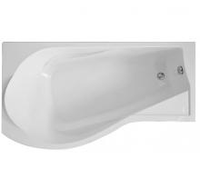 Акриловая ванна BAS  Капри 170x800 без гидромассажа