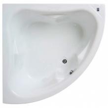 Акриловая ванна BAS  Империал150х150  без гидромассажа