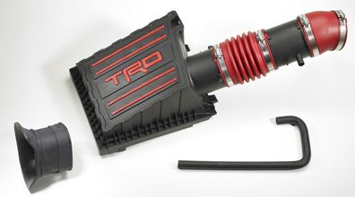 Корпус воздушного фильтра TRD с фильтрующим элементом Toyota Tundra 2