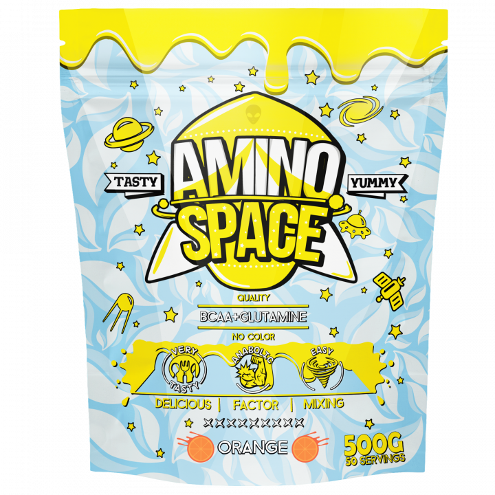 mr.Dominant - Amino Space 500g