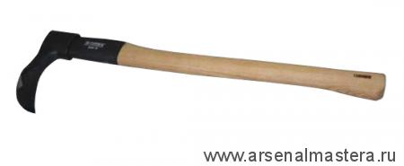 Тесло Narex 8909 70 мм длина 620 мм, лезвие 70 мм 1.3 кг