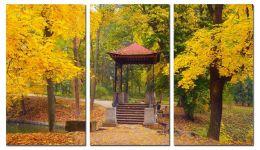 Осенний парк 2