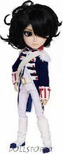 Taeyang — Andre Grandier - коллекционная кукла  Таянг Андре Грандье, Groove Inc