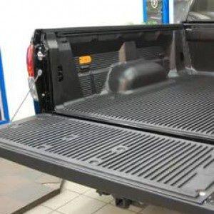 Вкладыш в кузов для Toyota Tundra