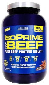MHP IsoPrime 100% Beef Protein (738 гр.)