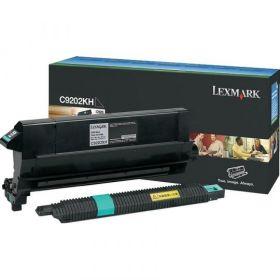 Картридж Lexmark C920 black 15K,C9202KH