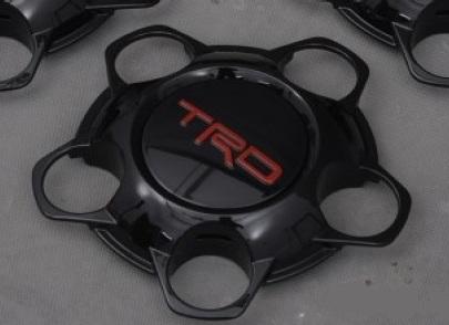 Вставка в колесный диск Toyota Tundra TRD style