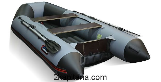 Надувная лодка Хантер Hunter 320 ЛКА