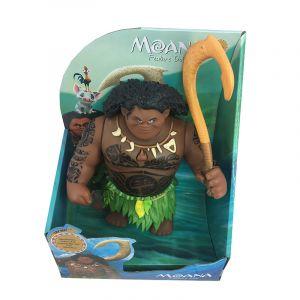 Фигурка Мауи поющий 23 см Уценка