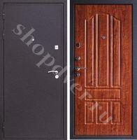 Металлические двери с терморазрывом
