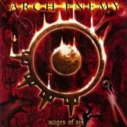 "ARCH ENEMY ""Wages of Sin"" 2001"