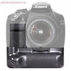 Батарейная ручка BG-E1H для Canon 1100D 1200D 1300D