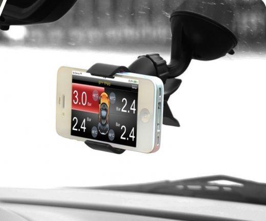 Датчик давления колес внутренний Toyota Tundra
