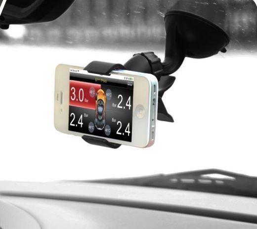 Датчик давления колес внешний Toyota Tundra