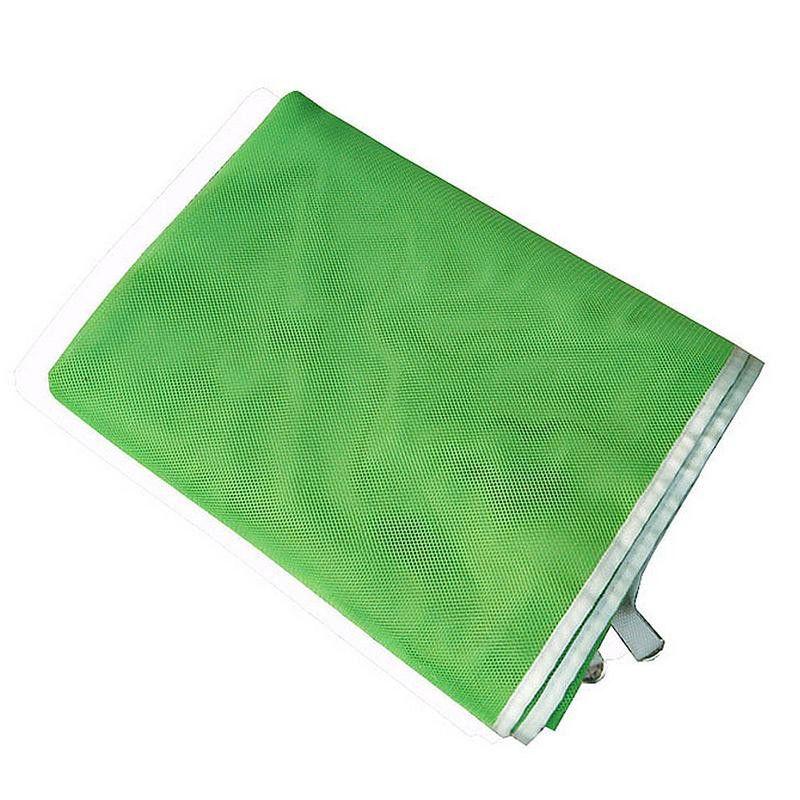 Пляжный Коврик Sand Free Mat, 200х150 см (Цвет: Зеленый)
