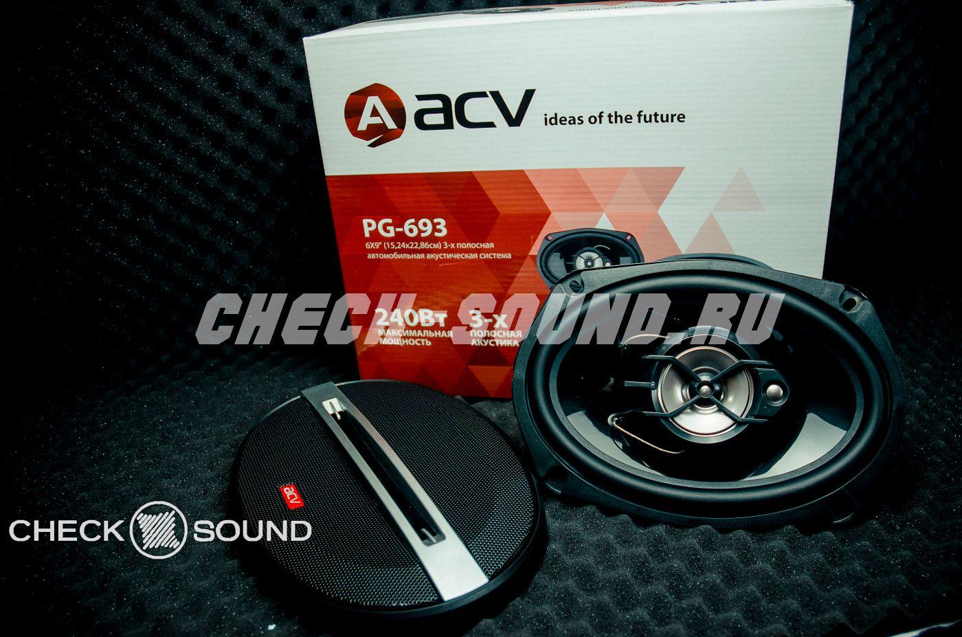 ACV PG-693