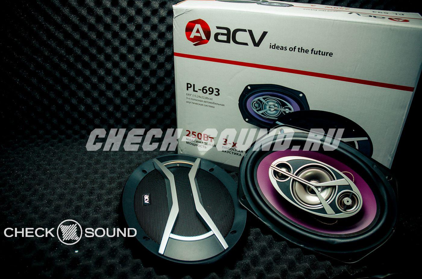 ACV PL-693