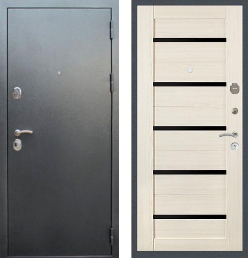 Металлические двери термо-разрыв
