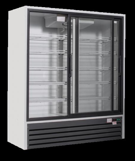 Холодильный шкаф Optima coupe 16V
