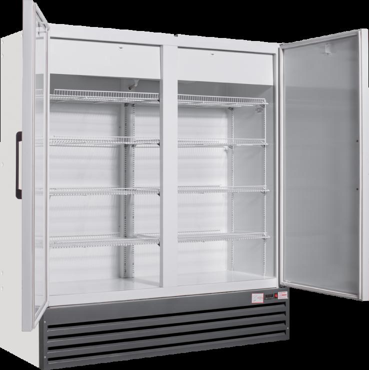 Холодильный шкаф Optima basic 16V