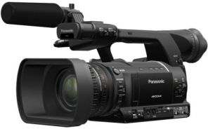 Panasonic AG-AC160AEN