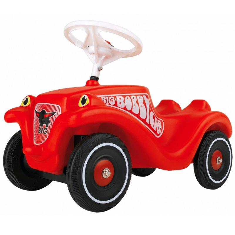 Машинка-каталка Big Bobby Car Classic 1303 красная