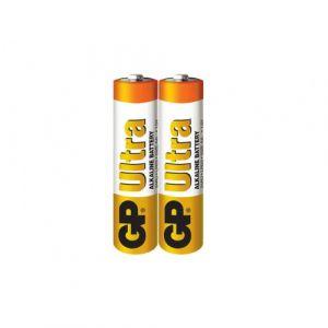 Батарейка GP Ultra Alcoline LR6 1,5 V (AA) (2 шт.)