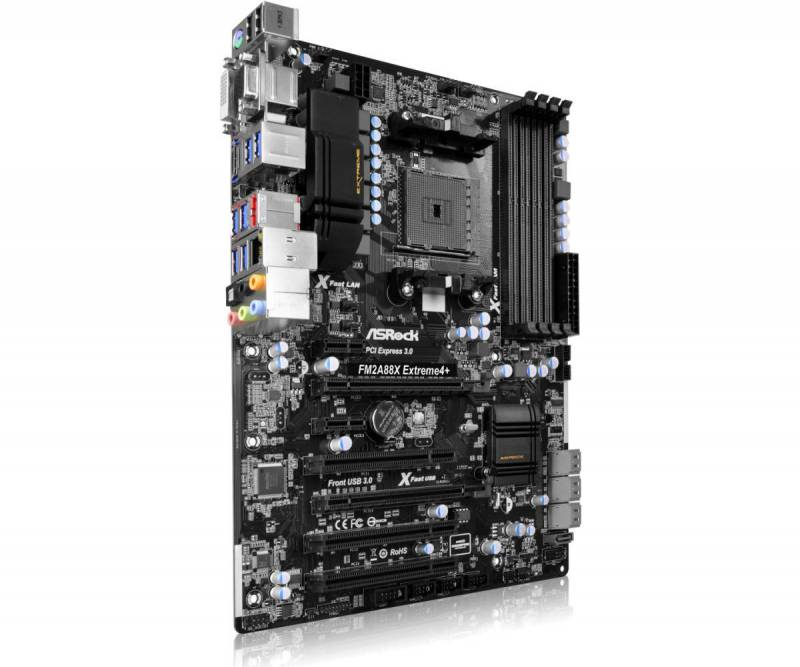 ASRock FM2A88M Extreme4+ AMD Chipset Windows 7