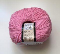 Jeans (Yarnart) 36-розовый