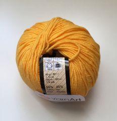 Jeans (Yarnart) 35-желток