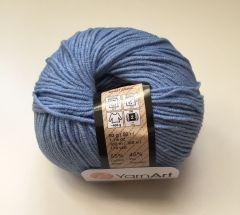 Jeans (Yarnart) 15-голубой