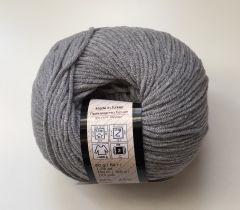 Jeans (Yarnart) 46-серый
