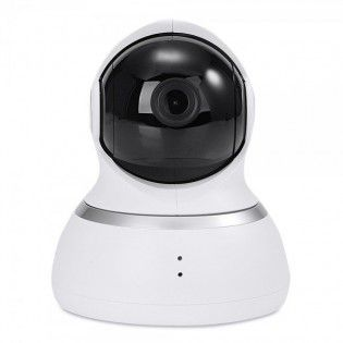 IP-камера YI Dome Camera 1080p International Edition (Белая)