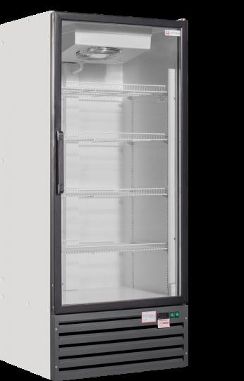 Морозильный шкаф Optima crystal 7V