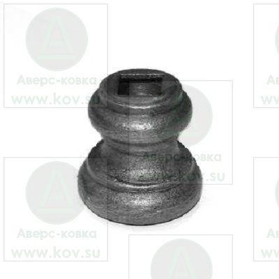 """13.141R """"Вставка круглая"""""""