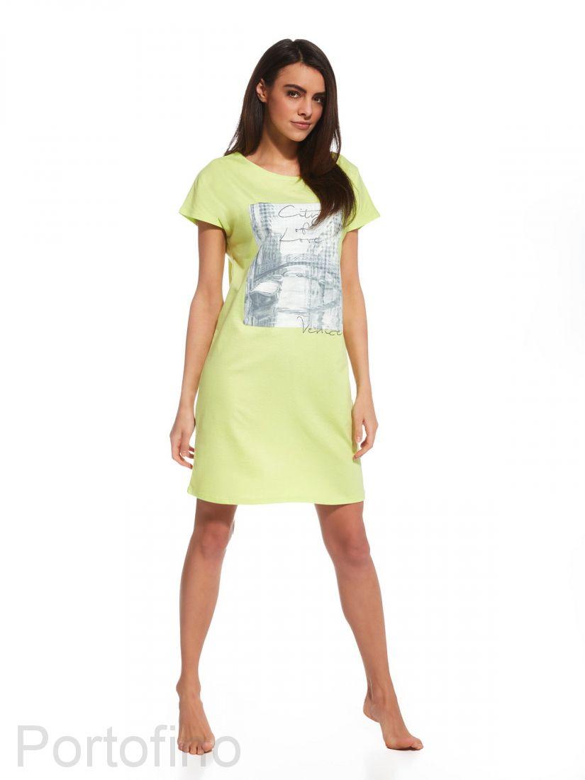 612-110 Сорочка женская Cornette