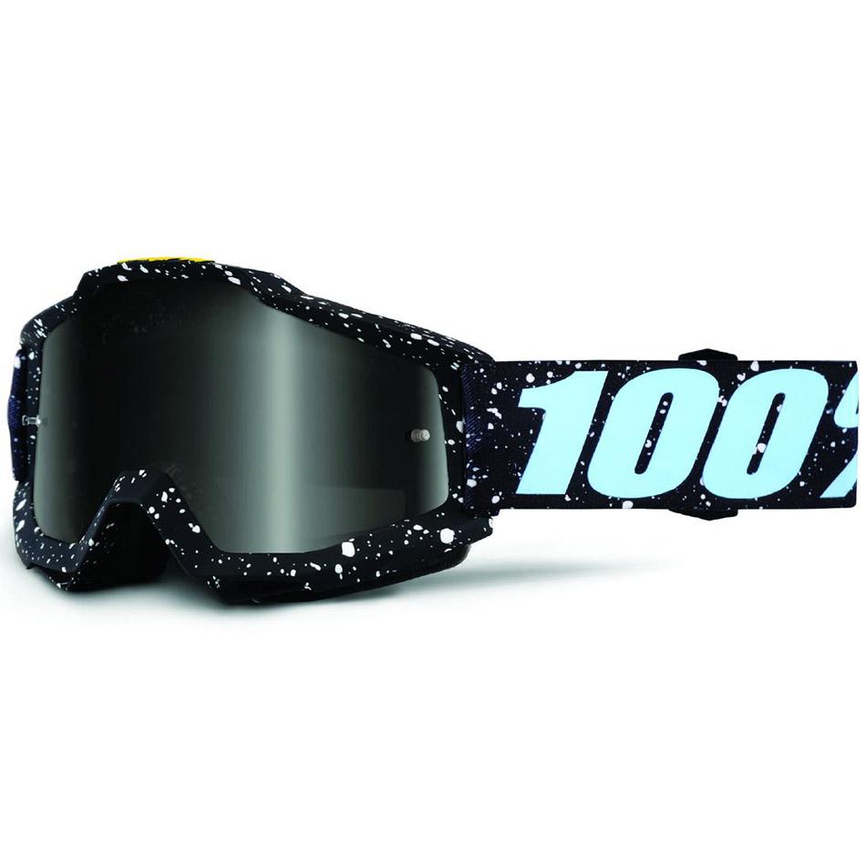 100% - Accuri JR Milkyway Mirror Silver очки подростковые, линза зеркальная