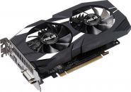 Видеокарта ASUS GeForce GTX 1050 Dual 2048Mb