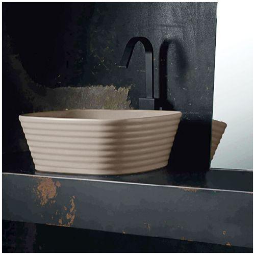 Раковина Disegno Ceramica Loom 50