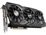 Видеокарта ASUS GeForce GTX 1070 ROG STRIX GAMING 8192Mb