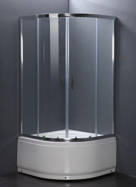 Душевой уголок BandHours Ace (Айс) 100x100 см ФОТО