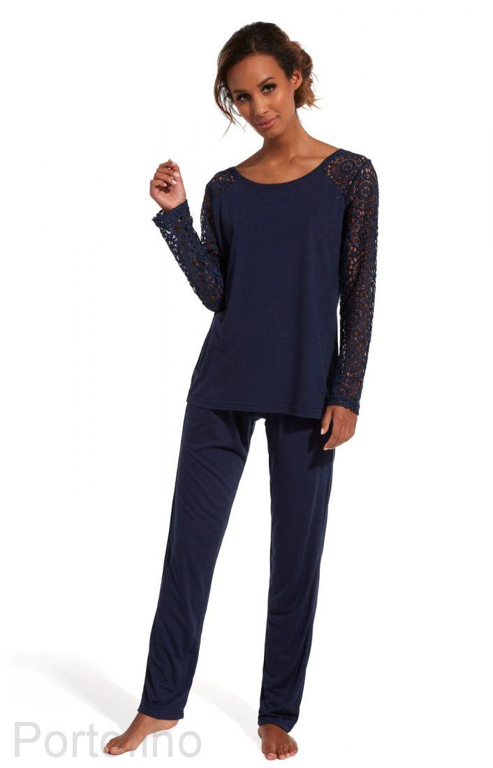 150-144 Пижама женская Cornette