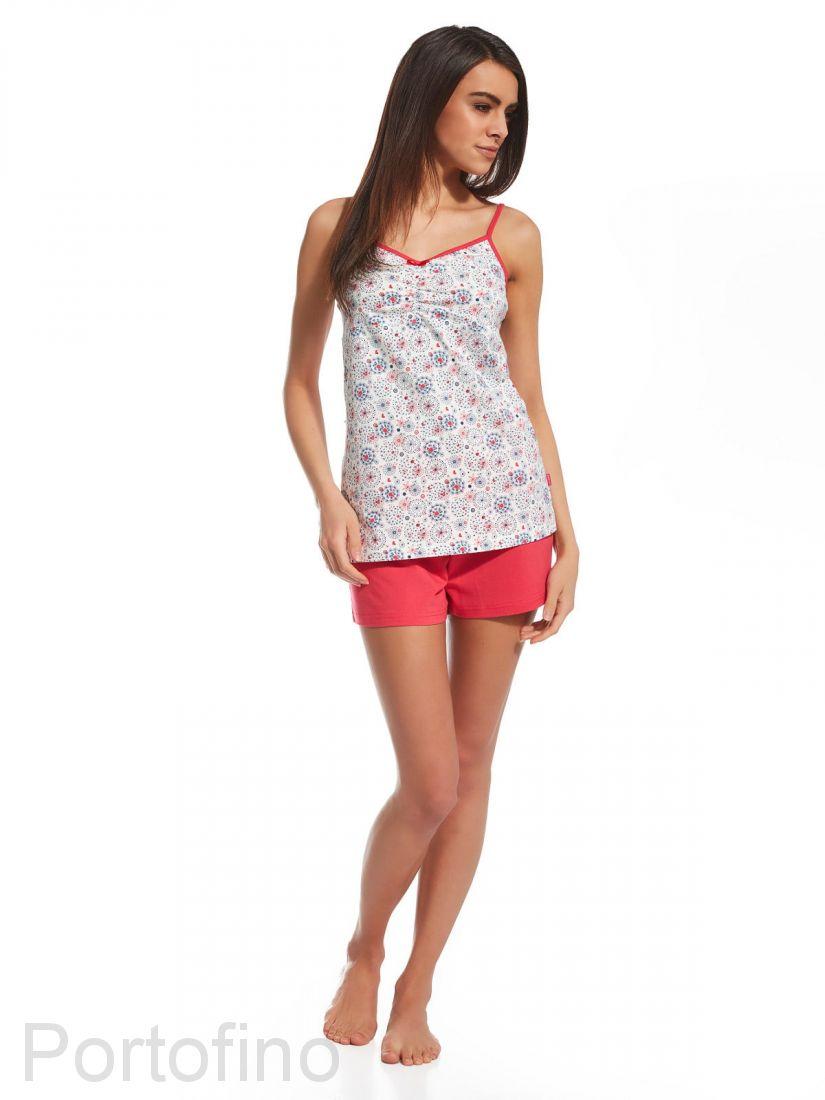 660-109 Пижама женская Cornette