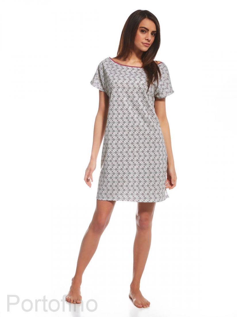 058-120 Сорочка женская Cornette