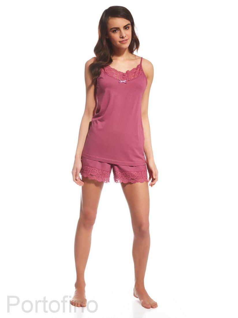 060-122 Пижама женская Cornette