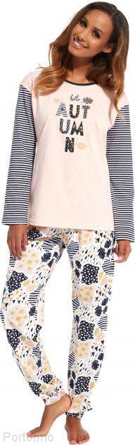 685-133 Пижама женская Cornette