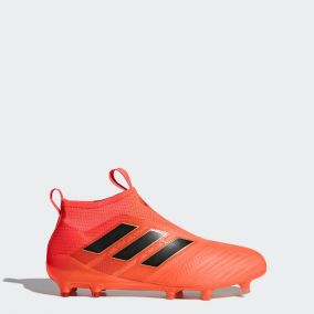 Бутсы Adidas ACE17+ PURECONTROL FG BY2457