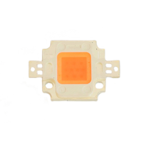 Светодиодная фитоматрица 10W 35mil chip Full Spectrum