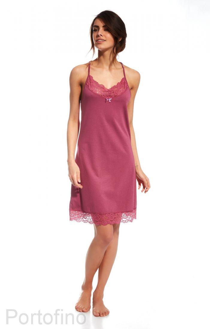 056-118 Сорочка женская Cornette