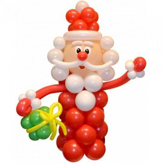 Дед Мороз в.3
